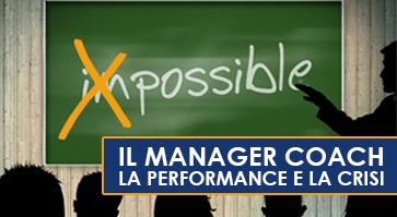 Gli effetti del Manager Coaching