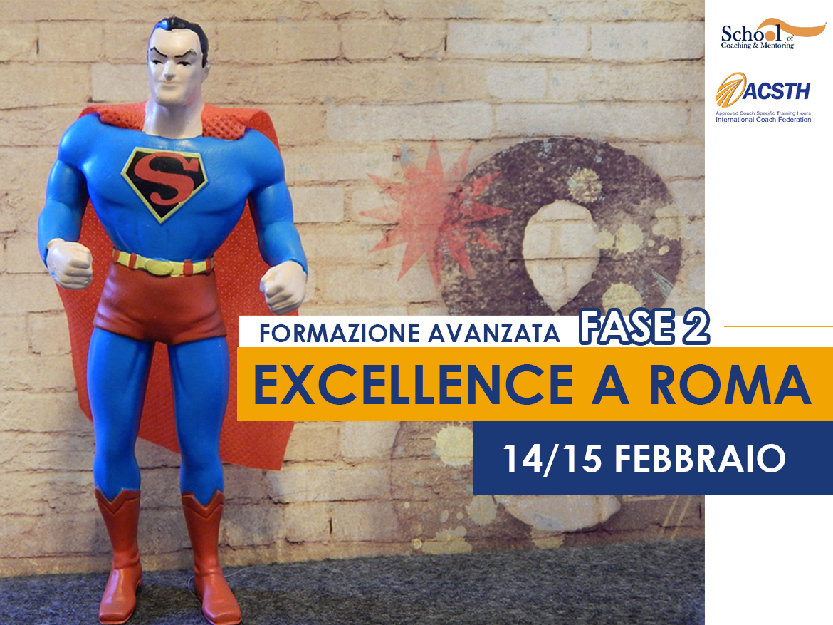 Coaching Avanzato Roma