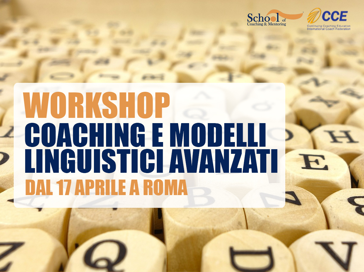 Workshop Coaching a Roma