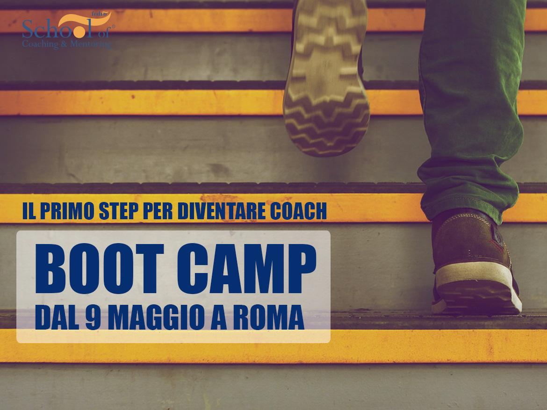 Corso coaching a Roma