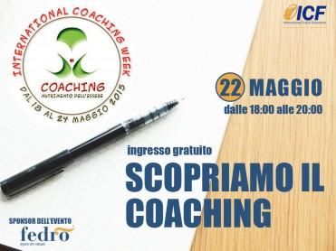 Evento Coaching Week