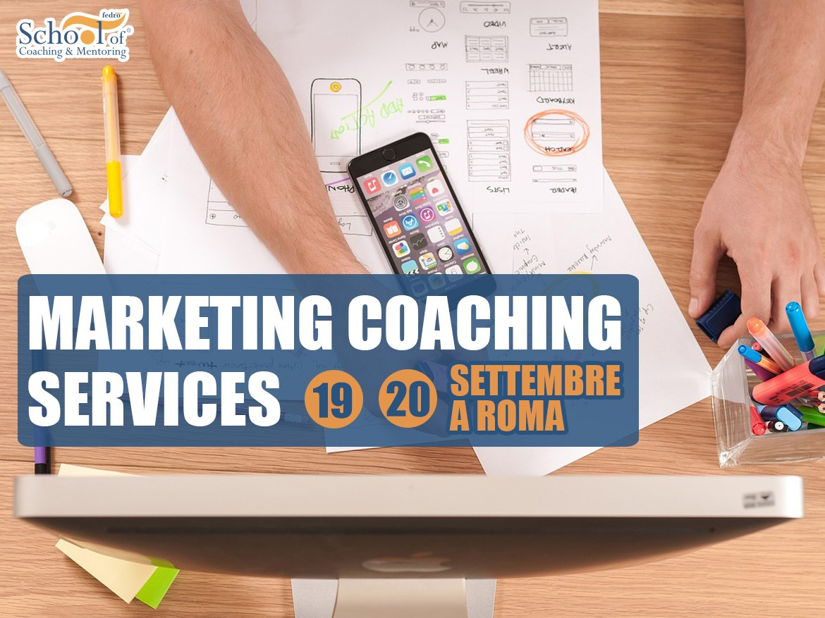 Marketing Coaching Services a Roma