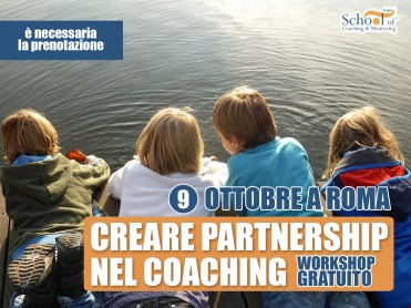 Workshop Partnership Coachin