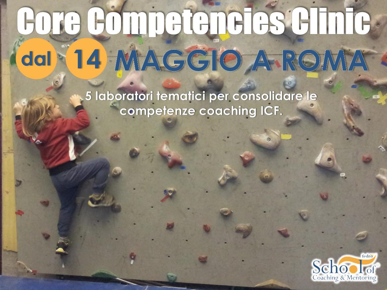 Core Competencies Clinic