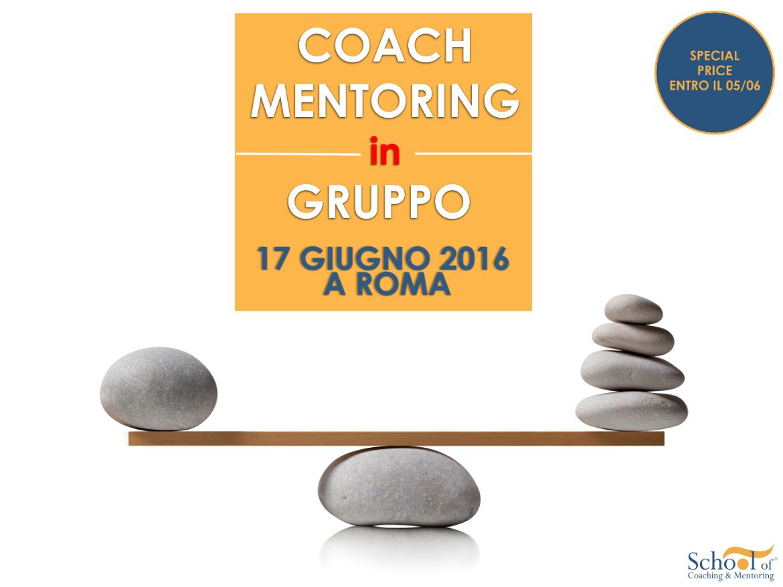 Coach Mentor