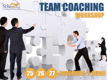 Team Coaching a Roma