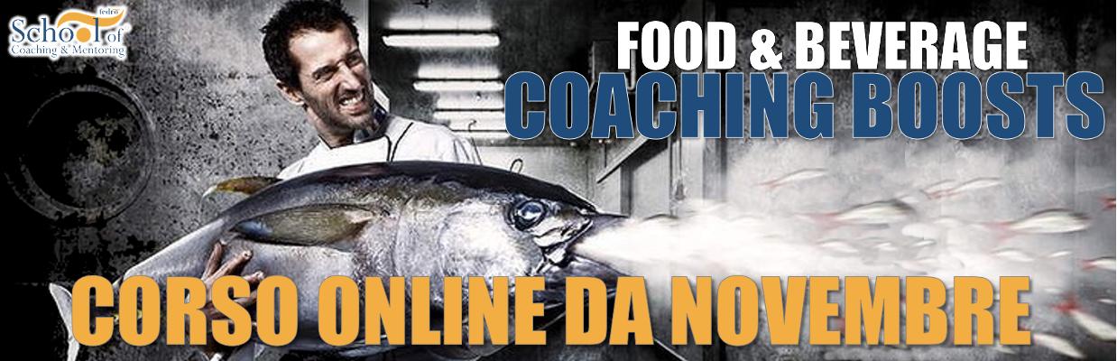 Coaching Food & Beverage