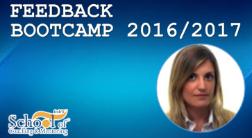 Feedback Paola Coppotelli