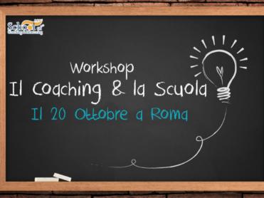 Incontro Coaching Scuole