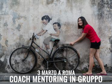 Coach Mentoring 2018