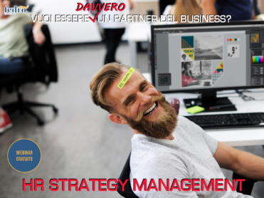 Master HR Strategy