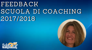 Feedback Mariella Cascone