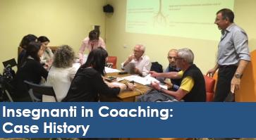 Insegnanti in Coaching
