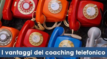 Telecoaching