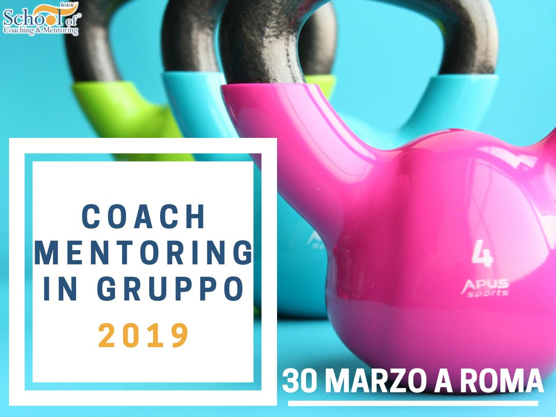 Corso Coach Mentoring