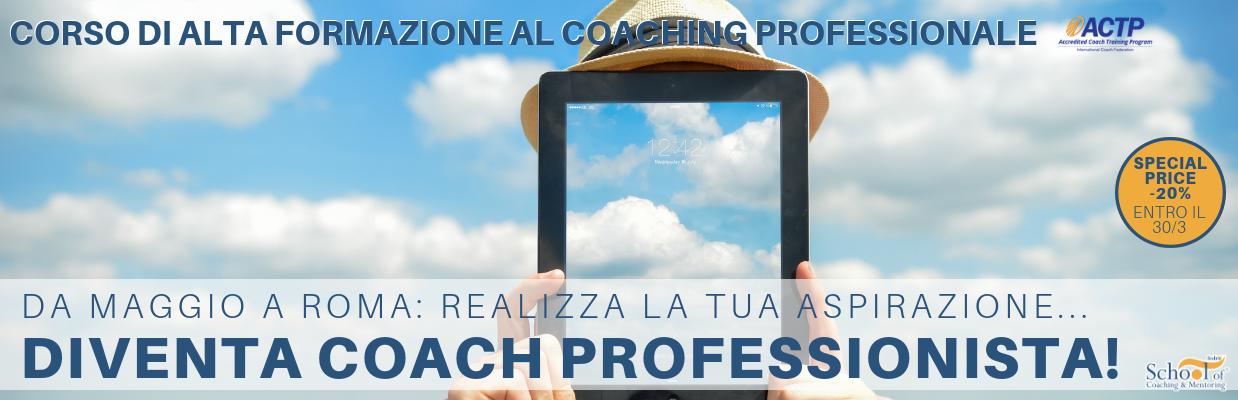 Corso di Coaching Fedro