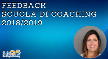 Feedback Rossella Cupello