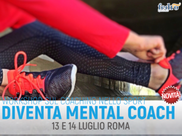 Diventare Mental Coach
