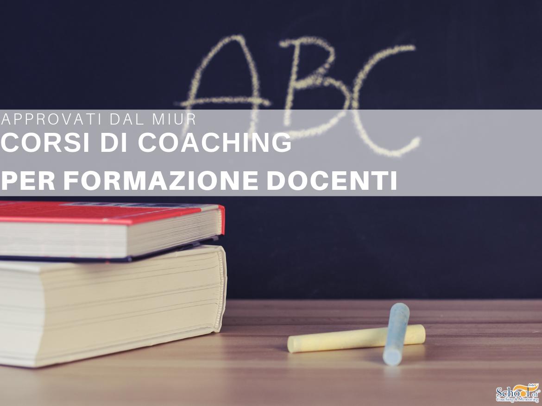Formazione e Coaching Docenti