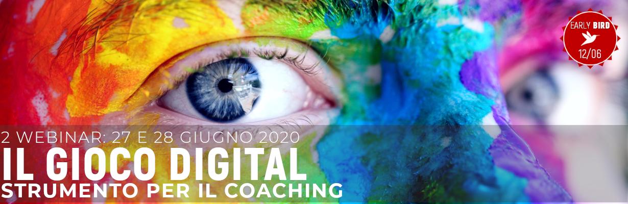 Gioco digital coaching