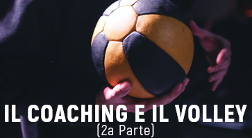 Coaching e Volley - 2a p