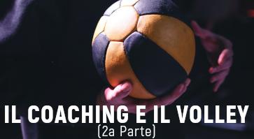 Coaching e Volley - 2a p