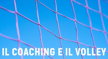 Coaching e volley
