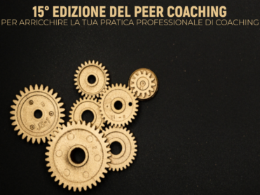 Peer coaching Fedro edizione 15