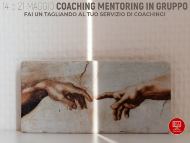 Workshop coaching mentoring gruppo