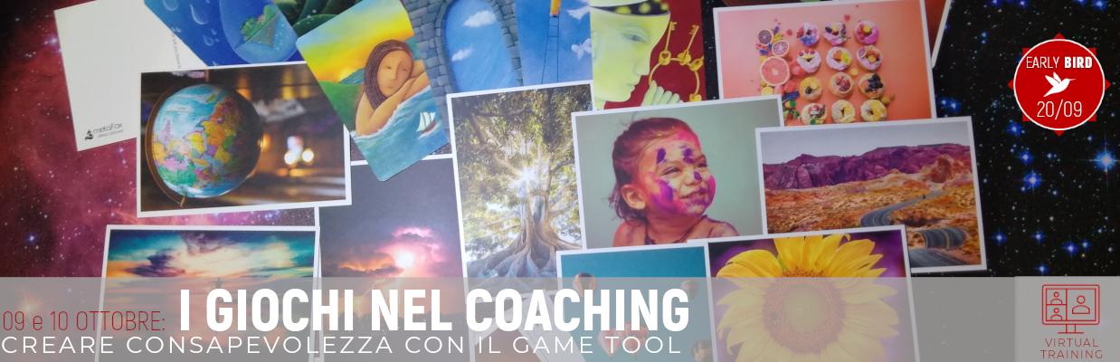 Coaching tool: i giochi